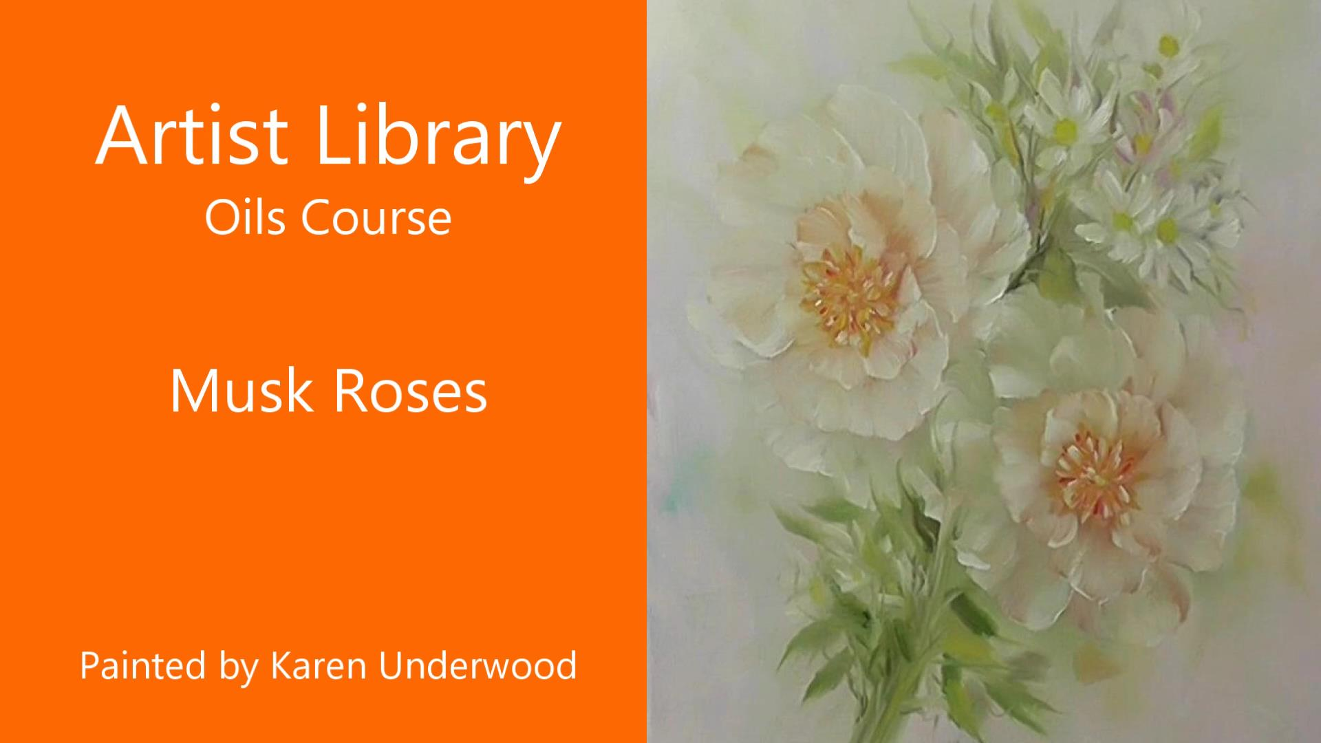 Musk Roses – Preview