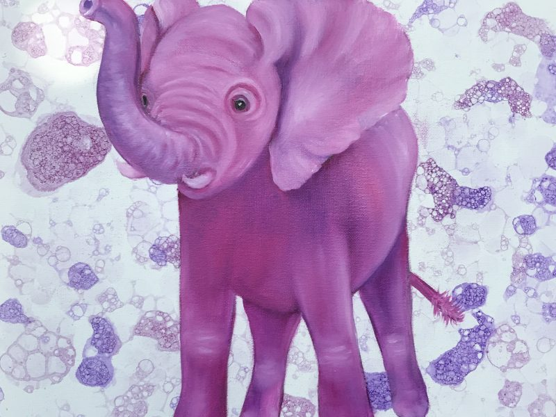 Pink Penelope