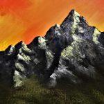 Study 1 – Eagles Clubhouse Mountain
