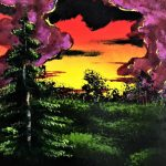 Study 2 – The Threatening Sunrise