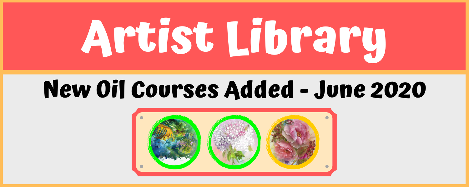 New Courses – June 2020